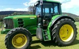 Thumbnail John Deere 6130,6230,6330,6430,6530,6534,6630,6830,6930 Tractors Diagnosis & Tests Manual (TM400419)