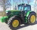 Thumbnail John Deere 6105M, 6115M,6125M, 6130M,6140M,6150M, 6170M Tractor Diagnosis and Test Manual (TM405719)