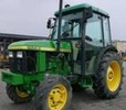 Thumbnail John Deere 5400N and 5500N Tractors All Inclusive Technical Service Manual (tm1585)