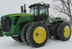 Thumbnail John Deere 9320T, 9420T, 9520T and 9620T Tracks Tractors Diagnosis and Tests Service Manual (TM1982)