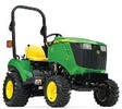 Thumbnail John Deere 1023E & 1026R Compact Utility Tractors Technical Service Repair Manual (TM109719)