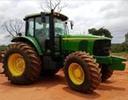 Thumbnail John Deere 7515 2WD or MFWD Tractors Service  Repair Technical Manual (tm8132)