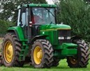 Thumbnail John Deere 7600, 7700 and 7800 2WD or MFWD Tractors Diagnosis and Tests Service Manual (TM1501)