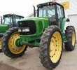 Thumbnail John Deere 7220, 7320, 7420, 7420 Hi-Crop;7520 2-Wheel Drive Tractors Service Repair Manual (TM2070)