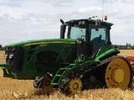 Thumbnail John Deere 8130, 8230, 8330, 8430 and 8530 2WD or MFWD Tractors Service Repair Manual (TM2270)