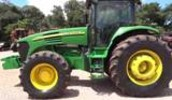 Thumbnail John Deere 7715 and 7815 Tractors Operation and Test (Diagnosis) Service Manual (TM2516)