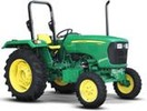 Thumbnail Deer 5036C, 5039C, 5041C, 5042C (India Edition) Tractors Diagnostic, Repair Technical Manual (TM900219)