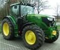 Thumbnail John Deere 6145R, 6155R, 6155RH, 6175R, 6195R, 6215R Tractors Repair Technical Manual (TM406919)