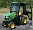 Thumbnail Deer 2320 Compact Utility Tractor Test and Adjustments Technical Manual (TM2388)