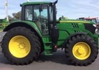 Thumbnail John Deere 6155M, 6175M and 6195M Tier 2 Tractors Service Repair Technical Manual (TM408619)