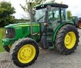 Thumbnail John Deere 5080G 5090G(,H), 5075G(L,F,V,N) 5085G(L,F,V,N), 5100G(F,N) Diagnosis and Tests (TM406319)