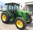 Thumbnail John Deere 5085M, 5100M, 5100MH, 5100ML, 5115M, 5115ML (FT4) Tractor Service Repair Manual(TM134319)