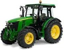 Thumbnail John Deere 5085M, 5100M, 5100MH, 5100ML, 5115M, 5115ML Tractors Diagnosis & Tests  Service Manual (TM134219)
