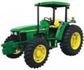 Thumbnail Deer 5403, 5600, 5605, 5700, 5705 Brazil Tractors Technical Manual (tm4812)
