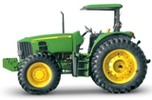 Thumbnail John Deere 6105J, 6140J, 6140JH, 6155J, 6155JH  Mexican Edition Tractors Repair Manual (TM609319)