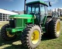 Thumbnail John Deere 7505 Tractors - Diagnosis and Tests Service Manual