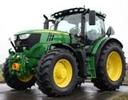 Thumbnail Deer 6110R, 6120R, 6130R and 6135R (Final Tier 4) Tractors Service Repair Manual (TM406819)