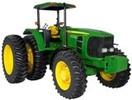 Thumbnail John Deere 6105J, 6105JH, 6140J, 6140JH, 6155J & 6155JH Tractors Diagnosis and Tests (TM609419)
