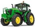 Thumbnail John Deere 6105E, 6120E, 6135E Final Tier IV(from 10.2015) Tractors Service Repair Manual (TM608619)