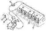 Thumbnail PowerTech 10.5 L, 12.5 L Diesel Engines Electronic Fuel Systems w Lucas EUIs Service Manual (CTM188)