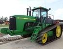 Thumbnail John Deere 9300T and 9400T Tracks Tractors Diagnosis and Tests Service Manual (tm1783)