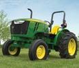 Thumbnail John Deere 5045E, 5055E, 5065E & 5075E (FT4) North Amereca Tractors Diagnosis and Tests (TM901619)