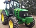 Thumbnail John Deere 6100D, 6110D, 6115D, 6125D, 6130D Tractors Diagnosis and Tests Service Manual (TM608719)