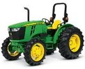Thumbnail Deer 5045E, 5055E, 5065E & 5075E (FT4) North America Tractors Service Repair Manual (TM901519)