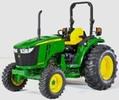 Thumbnail John Deere 4044M(R), 4049M(R), 4052M(R), 4066M(R) Tractors Diagnostic and Repair Manual (TM131019)