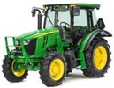 Thumbnail John Deere 5085E, 5090E, 5090EL, 5100E (FT4) Tractors Diagnosis and Tests Service Manual (TM134419)