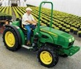 Thumbnail John Deere 76F, 85F and 100F Specialty Tractor Tractors Technical Manual (TM103319)