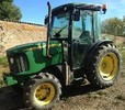 Thumbnail John Deere 5215F/V, 5315F/V, 5515F/V, 5615F/V Tractor Tractors Diagnosis and Tests Manual (TM4861)