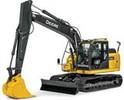 Thumbnail John Deere 130G (iT4/S3B) Excavator Operation and Test Service Manual (TM12348)