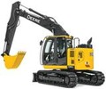 Thumbnail John Deere 135G (iT4) Excavator Diagnostic, Operation and Test Service Manual (TM12666)