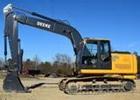 Thumbnail Deer 160DLC Excavator Service Repair Manual (TM10091)