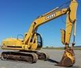 Thumbnail Deer 160LC Excavator Service Repair Technical Manual (tm1662)
