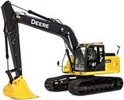 Thumbnail Deer 180GLC PIN:1F9180GX__D020001 Excavator Diagnostic, Operation and Test Manual (TM13194X19)