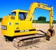 Thumbnail John Deere 190E Excavator Diagnostic, Operation and Test Manual (tm1539)