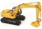 Thumbnail Deer 200CLC, 230CLC, 270CLC Excavator Diagnostic, Operation and Test Service Manual (TM1930)