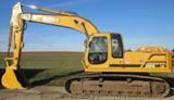 Thumbnail Deer 200LC Excavator Service Repair Manual (tm1664)