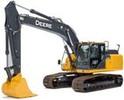 Thumbnail John Deere 210G and 210GLC (PIN: 1FF210GX__C520001-) T2/S2 Excavator Service Repair Manual (TM12539)