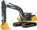 Thumbnail John Deere 210G, 210GLC (PIN: 1F9210GX__C520001-) T2/S2 Excavator Service Repair Manual (TM13077X19)