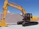 Thumbnail John Deere 230LC Excavator (Metric) Service Repair Technical Manual (tm1666)