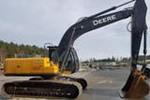 Thumbnail Deer 240DLC and 270DLC Excavators Diagnostic, Operation and Test Manual (TM2320)