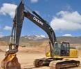 Thumbnail Deer 240DLC and 270DLC Excavator Service Repair Technical Manual (TM2323)