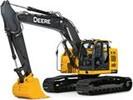 Thumbnail John Deere 245GLC iT4 Excavator Diagnostic, Operation and Test Service Manual (TM12660)