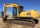 Thumbnail Deer 270LC Excavator Service Repair Technical Manual (tm1668)