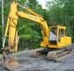 Thumbnail John Deere 290D Excavator Service Repair Technical Manual (tm1443)