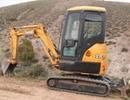 Thumbnail John Deere 27CZTS and 35CZTS Compact Excavator Diagnostic,Operation and Test Service Manual (TM2052)