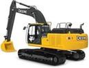 Thumbnail John Deere 300GLC Excavator Diagnostic, Operation and Test Manual (TM13263X19)